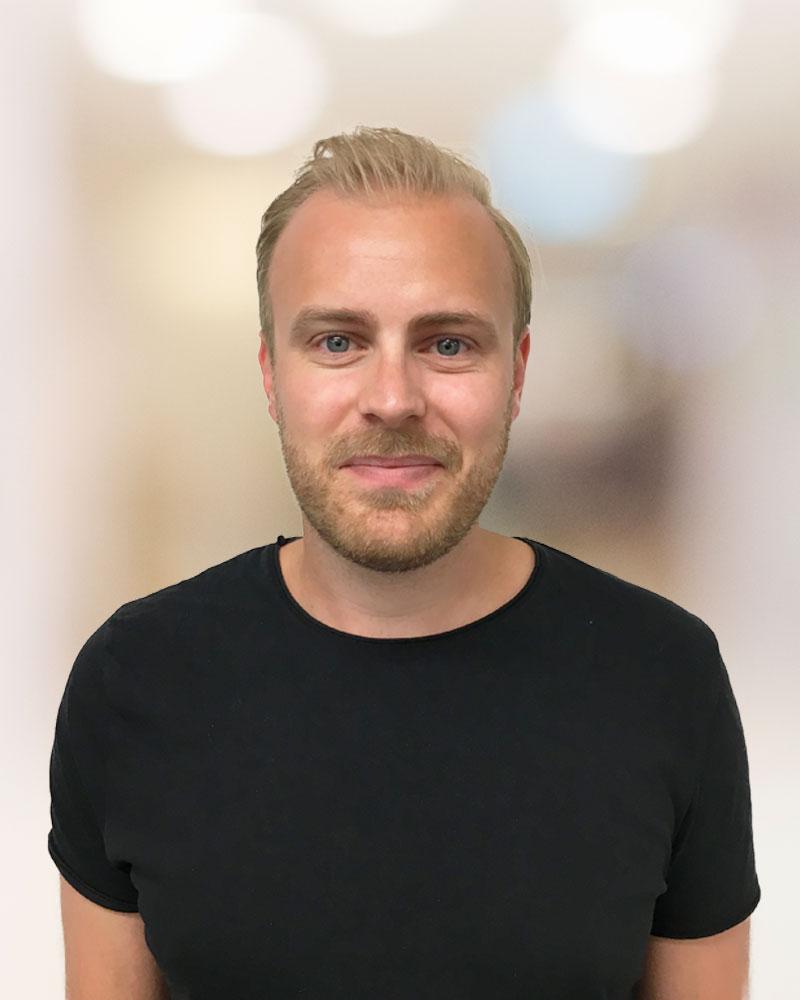Christoffer Jarneland