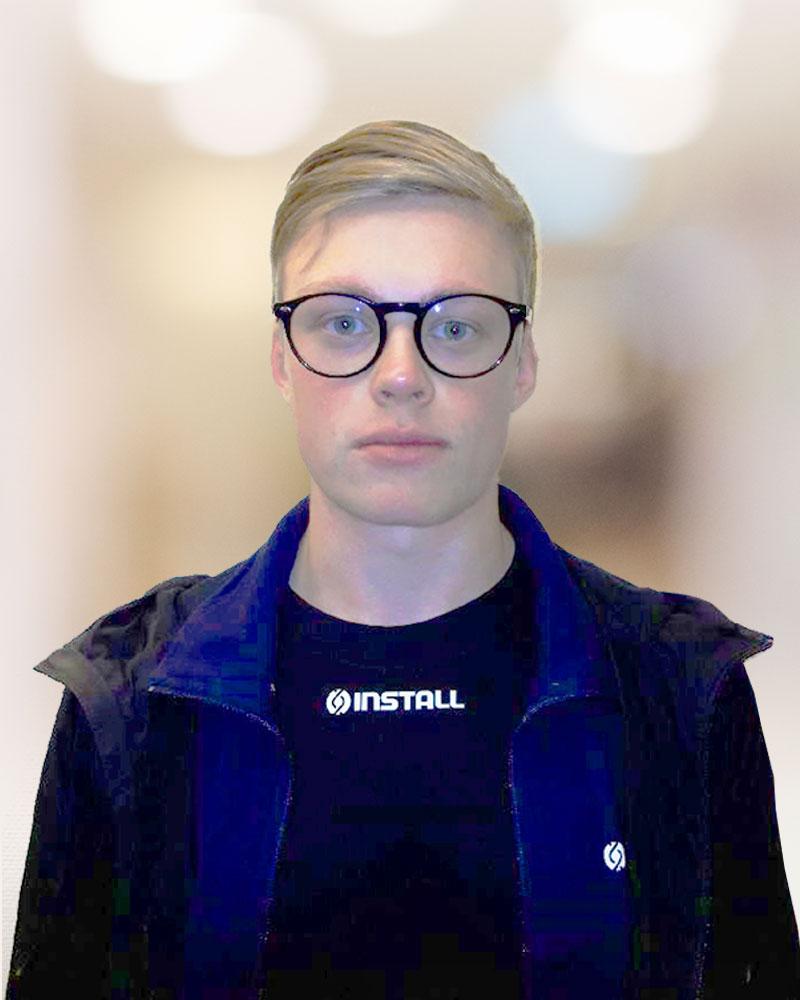 Lucas Lidström