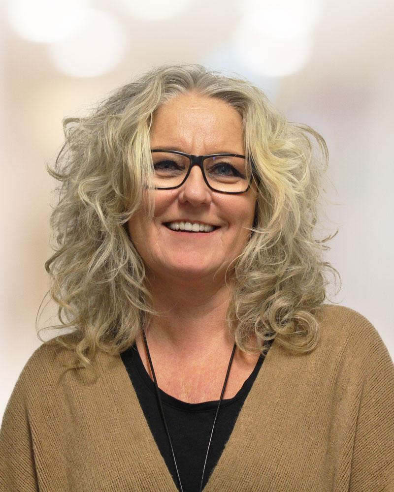Annica Berglund