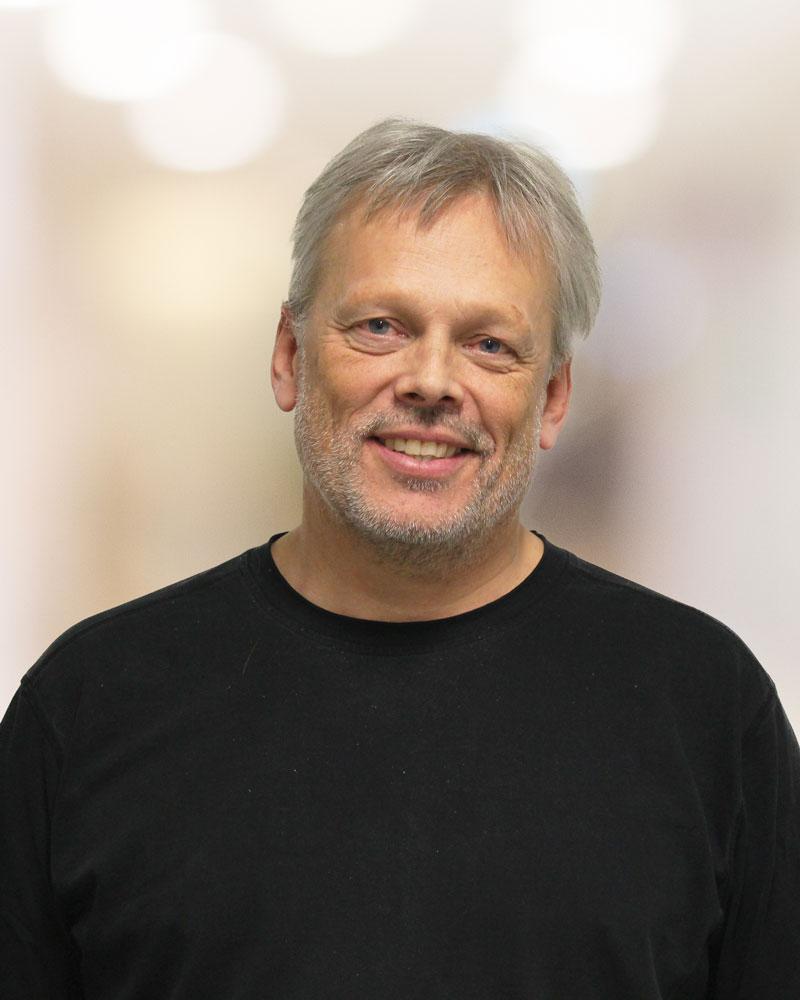 Bo Risberg