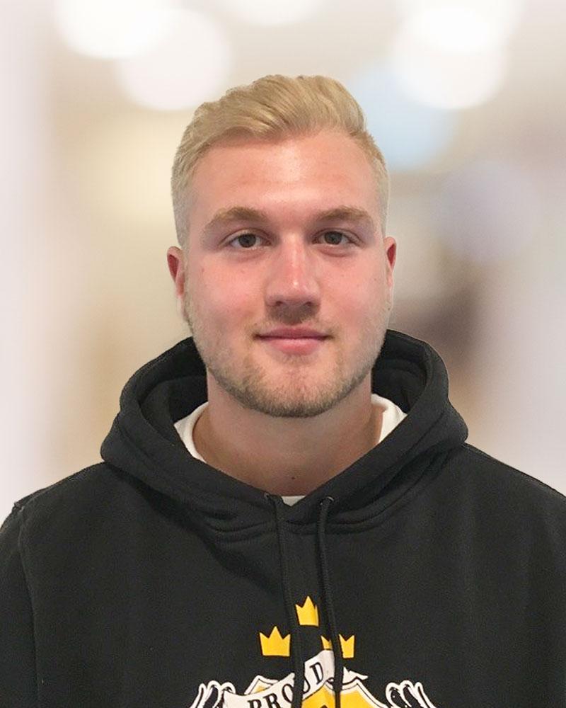 Felix Johansson