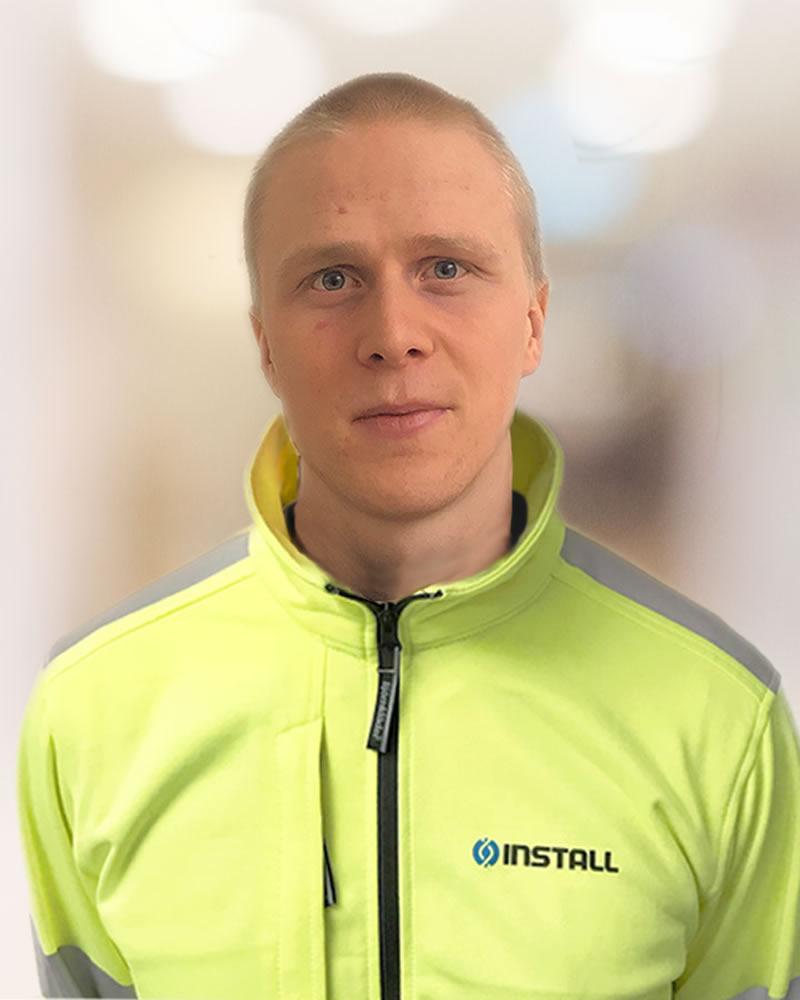Fredrik Lagerqvist