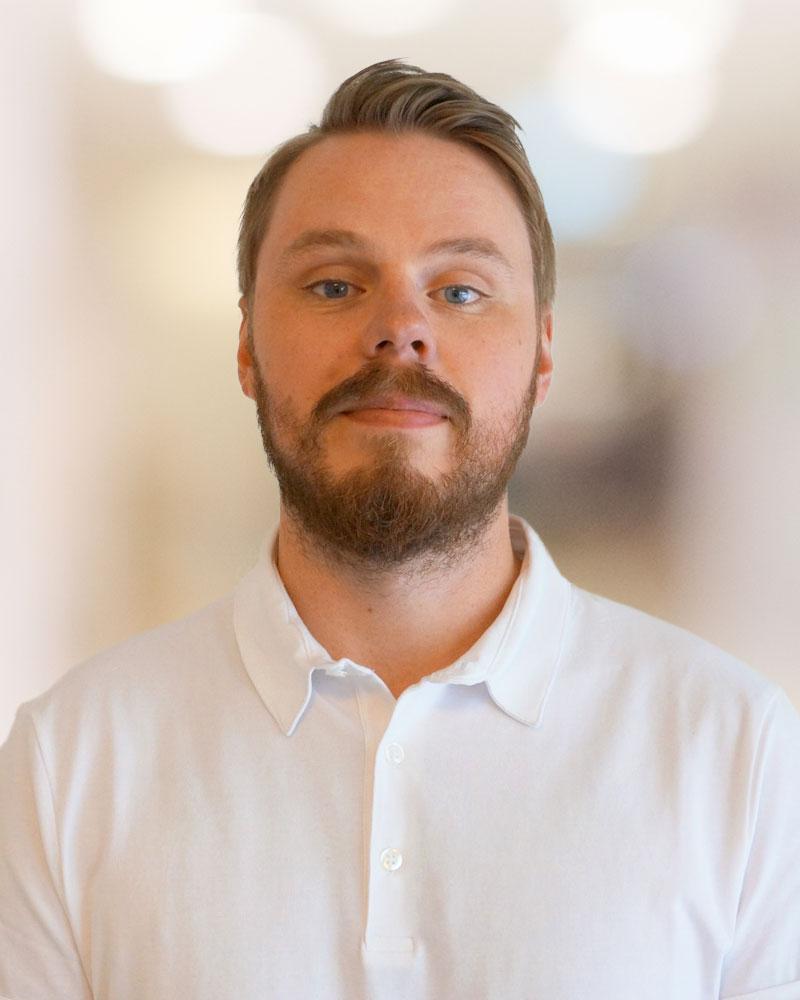 Jens Pohjanen