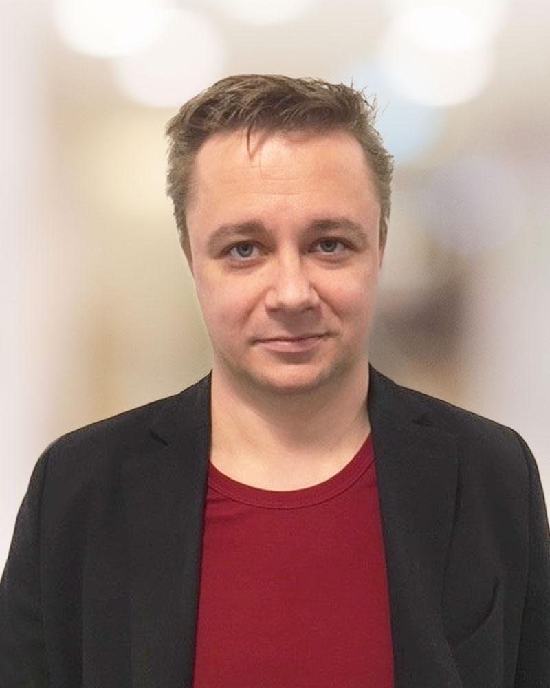 Linus Marklund