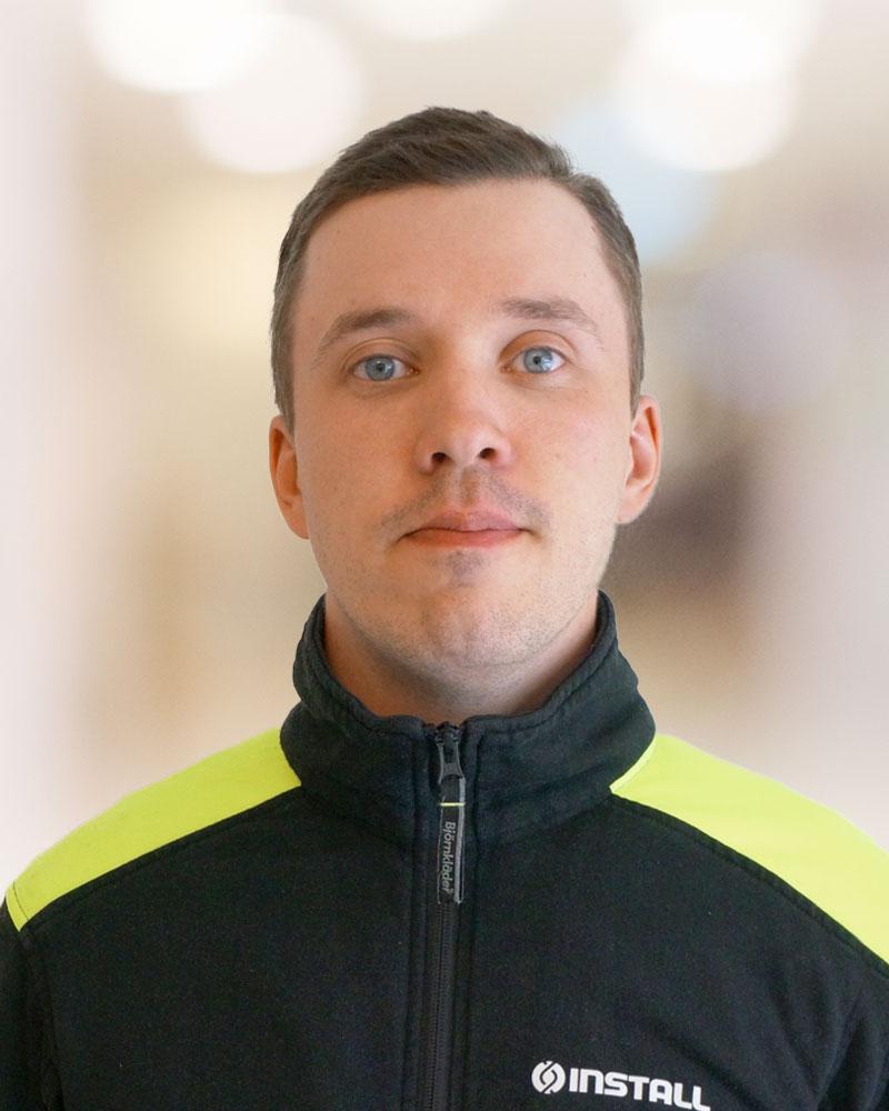 Rickard Renström