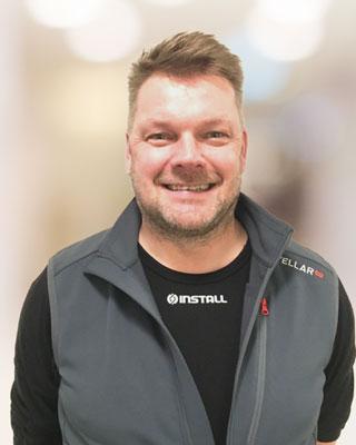 Fredrik Driberg