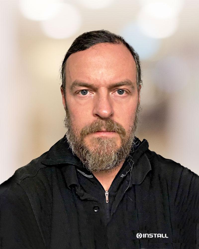 Greger Öberg